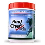 Hoof Check (3 Pounds)<br>2-month Supply
